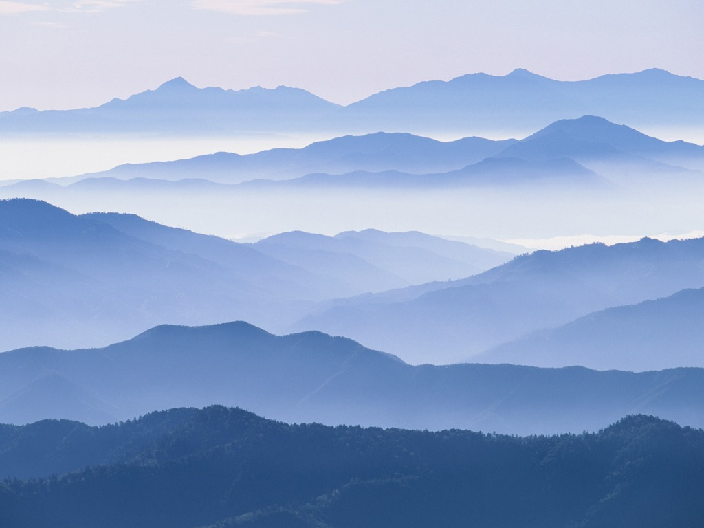 Free Wallpaper Downloads Blue Mountain